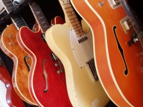 Guitar Player or Guitar Collector – Which Are You?