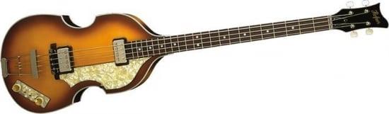 Boosey & Hawkes Hofner Beatle Bass Guitar