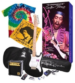 Gibson removes Hendrix Strat content from official website