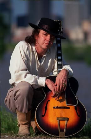 Stevie Ray Vaughan - Forever Cherished