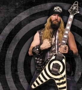 Zakk Wylde Gibson Flying V Guitar Review