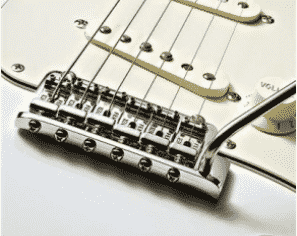 Balls Vs. Bullets – Fender Guitar Strings