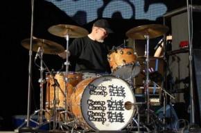 Ludwig Bun E. Carlos Signature Drum kit