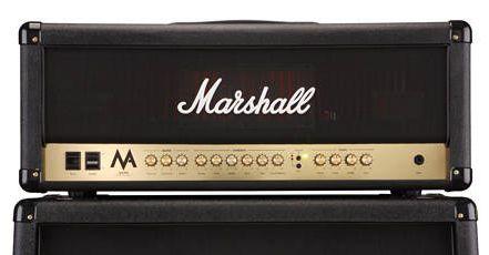 Marshall MA Head