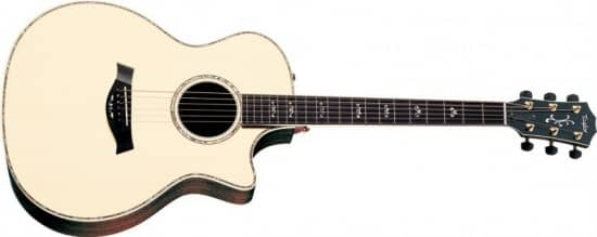 Taylor Acoustic Guitar 914ce