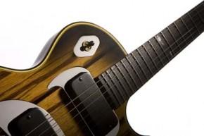 Gibson Dusk Tiger Guitar