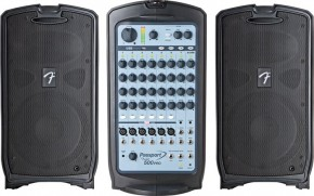 Fender Passport PRO Hands-On Review