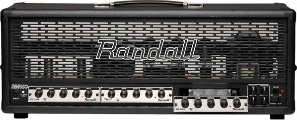 Randall RM100 MTS Guitar Amp