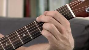 Intro to Major Chords E major and G Major Chord Guitar Lesson