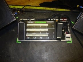 Paul Phillips Pedal board Case G17