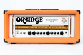 Orange Rockerverb MK II 100