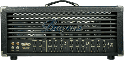 Bugera TRIREC – Mesa Boogie Rectifier Series Style & Tone guitar amp