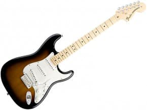 Fender American Special Stratocaster Guitar