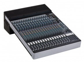Mackie Onyx 1640i Hands-On Review - FireWire Production Mixer