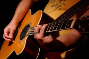 Understanding One-Four-Five, Musical Keys for Beginners, acoustic guitar lessons