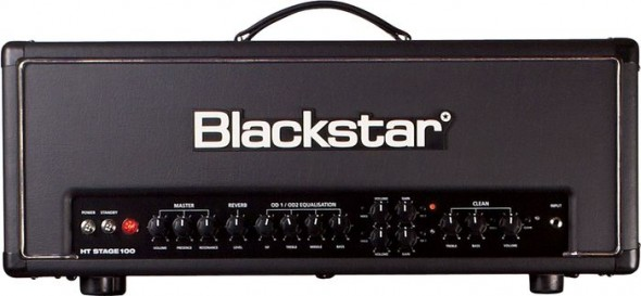 Blackstar HTV100 Review - Tone King Video