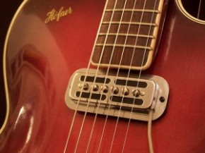 Vintage Guitars and Instruments