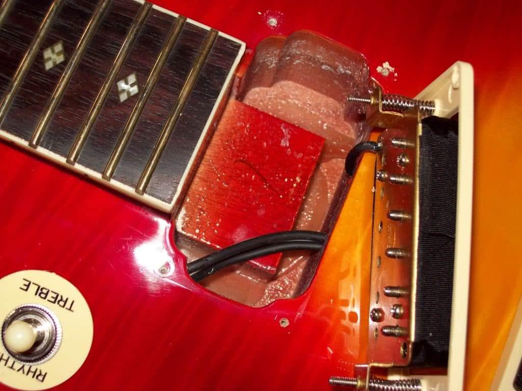 Are Xaviere Guitars Junk Pt2 Guitarfetish Gear Vault Guitar Plans Further Gibson Es 355 2016 Explorer Wiring