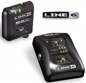 line 6 relay g30 wireless guitar system hands on review. Black Bedroom Furniture Sets. Home Design Ideas