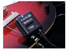 LINE 6 RELAY G30 WIRELESS GUITAR SYSTEM HANDS-ON REVIEW