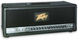 Peavey Ultra Plus 120 Head