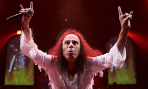 Ronnie James Dio : 1942 - 2010 - RIP
