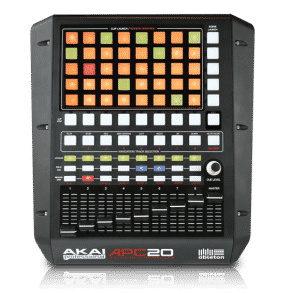 Akai Ableton Live APC20 Controller Hands-On Review