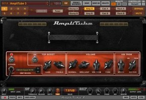 IK Multimedia AmpliTube 3.0 Hands-On Review