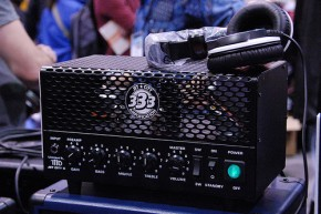 Jet City Picovalve Amp Jca20h Amplifier Review