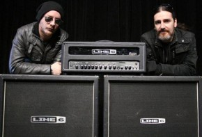 Line 6 Spider Valve MkII Amplifier Review