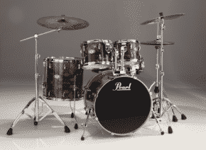 Pearl VSX Artisan II Special Edition Drumset