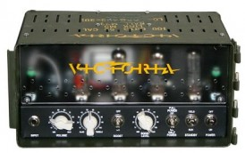 Victoria Amps VIC105 Ammo Can Guitar Amp Head