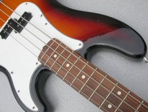 Fender-Precision-Bass-review