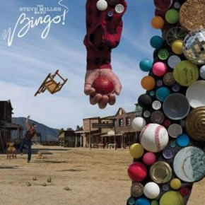 The Steve Miller Band: Bingo! album REVIEW