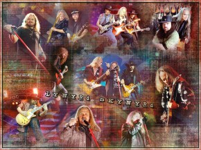Lynyrd_Skynyrd-top-amercan-rock-music-band