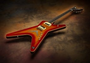 History of Dean ML Guitars