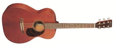 Martin Guitars – Martin Acoustic 00-15M Blues Guitar