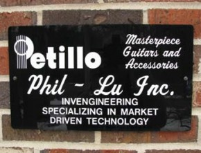 Master Guitar Luthier Phil Petillo Dead At 64