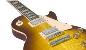 Electric Guitar Buyers Guide Les Paul