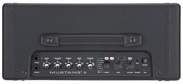 fender-mustang-ii-controls-guitar-amplifier