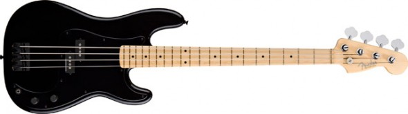 Fender Introduces Roger Waters Precision Bass