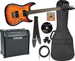Guitar Value Pack Buyers Guide