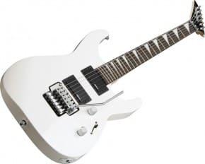 Jackson Guitars introduces new JS Series guitars