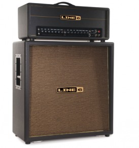 Line 6 DT50 Guitar Amplifier Review