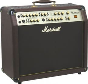 Marshall AS100D 2x8 Acoustic Guitar Amp