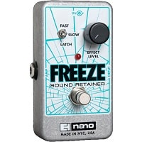 electro-harmonix-freeze-sound-retainer-ehx-guitar-pedal
