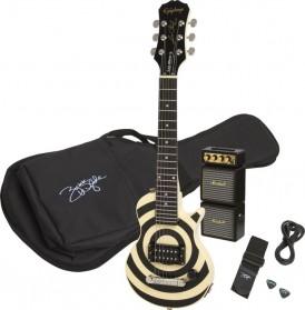 Epiphone Les Paul Pee Wee Zakk Pakk Kids Guitar