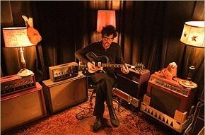 Top Ten Classic Rock Guitar Tones
