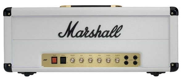 Marshall 1959RR Randy Rhoads Guitar Amplifier Review