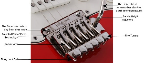 super-vee-tremolo-system-guitar-guide